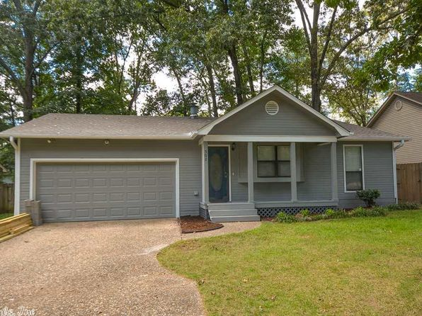 3 bed 2 bath Single Family at 502 Calloway Ave Sherwood, AR, 72120 is for sale at 119k - 1 of 33