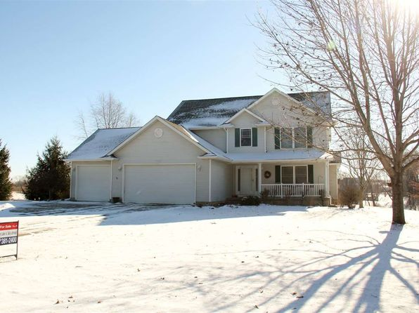 5 bed 3 bath Single Family at 6375 116th St Blue Grass, IA, 52726 is for sale at 298k - 1 of 24