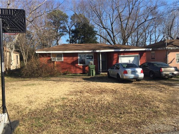 2 bed 1 bath Single Family at 1023 S B ST ROGERS, AR, 72756 is for sale at 60k - google static map