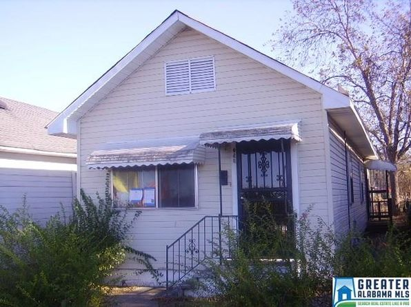2 bed 1 bath Single Family at 929 3RD AVE N BESSEMER, AL, 35020 is for sale at 25k - 1 of 19