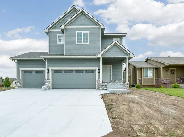 3 bed 3 bath Single Family at 1710 S Lynnrae St Wichita, KS, 67207 is for sale at 225k - 1 of 33