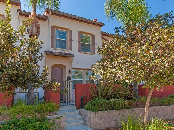 3 bed 3 bath Townhouse at 2174 Desert Hare Ct Chula Vista, CA, 91915 is for sale at 400k - 1 of 24