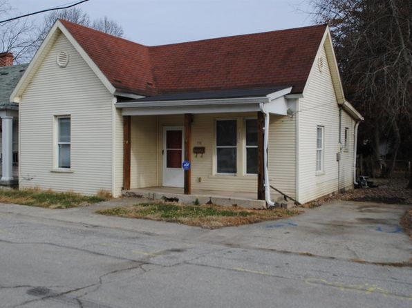2 bed 1 bath Single Family at 710 DABNEY ST Frankfort, KY, null is for sale at 30k - 1 of 23