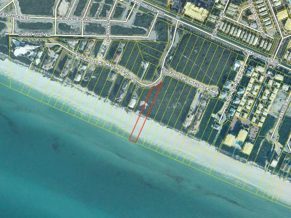 null bed null bath Vacant Land at 20 Paradise By the Sea Blvd Inlet Beach, FL, 32461 is for sale at 6.90m - google static map