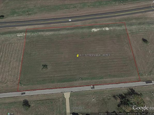 null bed null bath Vacant Land at  Lot 11 Clubhouse Dr Corsicana, TX, 75109 is for sale at 100k - 1 of 2