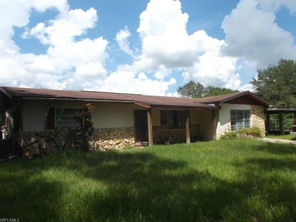 3 bed 2 bath Single Family at 826 B Rd Labelle, FL, 33935 is for sale at 95k - 1 of 4