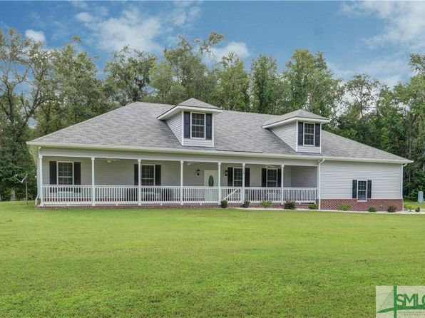 3 bed 2 bath Single Family at 500 Keller Rd Guyton, GA, 31312 is for sale at 340k - 1 of 30