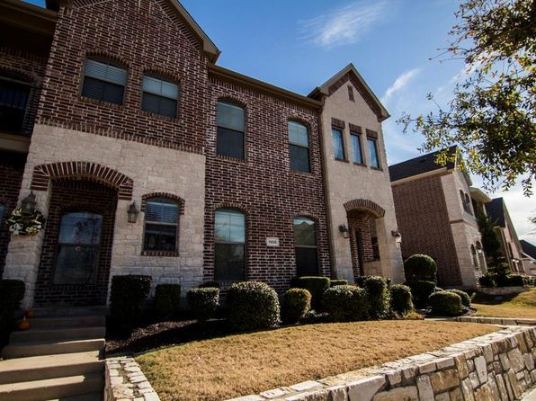 4 bed 3 bath Townhouse at 1906 Downing St Allen, TX, 75013 is for sale at 307k - 1 of 23