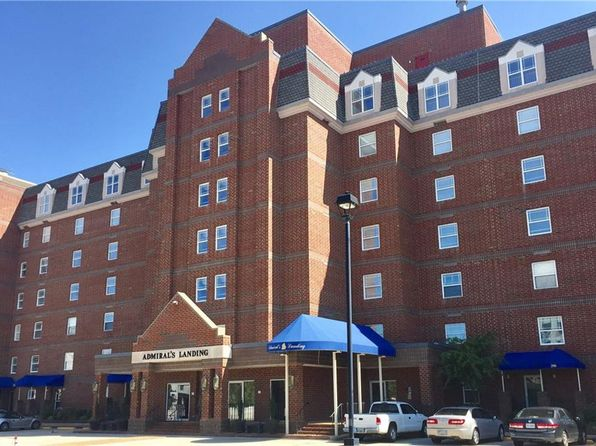 2 bed 2 bath Condo at 475 Water St Portsmouth, VA, 23704 is for sale at 155k - 1 of 21