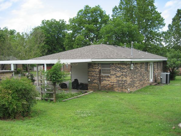 3 bed 2 bath Single Family at 105 S 7th St Paris, AR, 72855 is for sale at 98k - 1 of 12