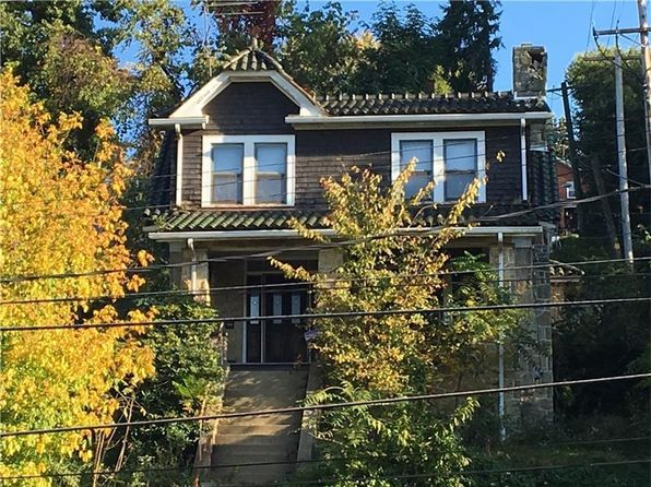 3 bed 1 bath Single Family at 2451 W Liberty Ave Pittsburgh, PA, 15226 is for sale at 88k - 1 of 25