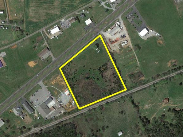 null bed null bath Vacant Land at  E Hwy 11-E Jefferson City, TN, 37760 is for sale at 169k - 1 of 2