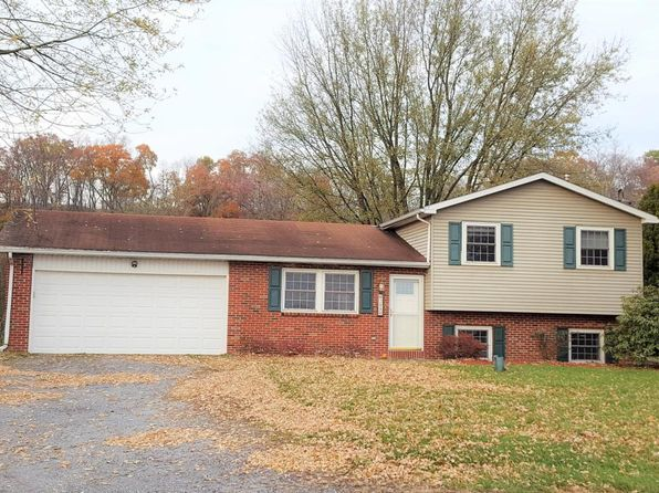 3 bed 2 bath Single Family at 2850 Buffalo Rd Lewisburg, PA, 17837 is for sale at 155k - 1 of 17