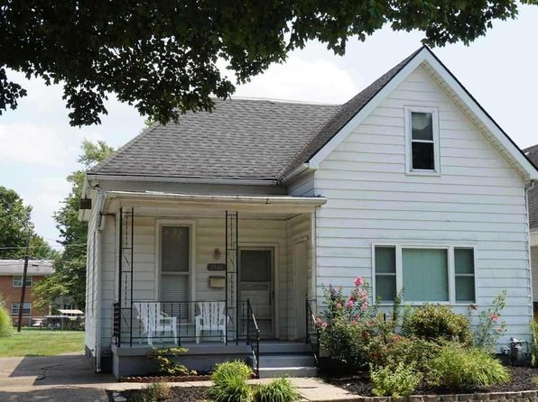 3 bed 1 bath Single Family at 1506 Glendale Ave Evansville, IN, 47712 is for sale at 75k - 1 of 17