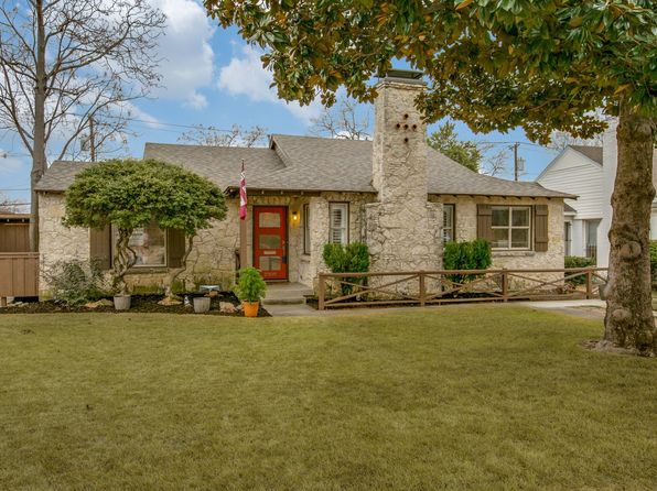 3 bed 2 bath Single Family at 2308 W COLORADO BLVD DALLAS, TX, 75211 is for sale at 425k - 1 of 26