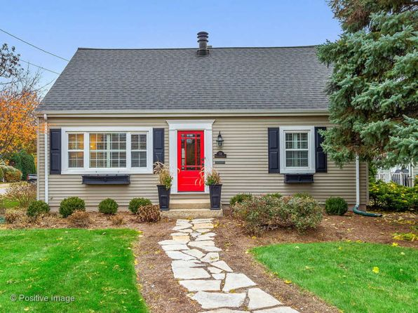 4 bed 2 bath Single Family at 718 Highview Ave Glen Ellyn, IL, 60137 is for sale at 460k - 1 of 25