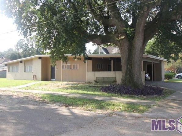 3 bed 2 bath Single Family at 802 Madison St Donaldsonville, LA, 70346 is for sale at 140k - 1 of 14
