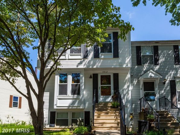 2 bed 3 bath Townhouse at 9412 Granite Hl Columbia, MD, 21046 is for sale at 270k - 1 of 30