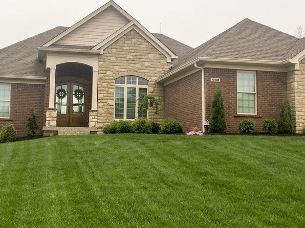 5 bed 4 bath Single Family at 13408 Kristen Leigh Ct Louisville, KY, 40299 is for sale at 425k - 1 of 28