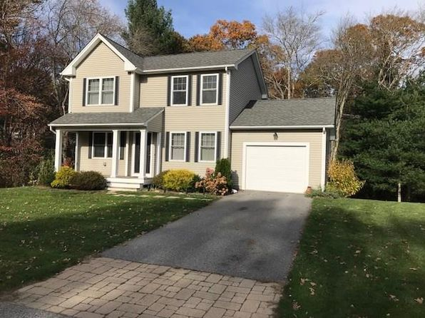 3 bed 1 bath Single Family at 17 Scenic Way Exeter, RI, 02822 is for sale at 205k - 1 of 9