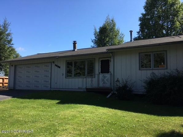 3 bed 2 bath Single Family at 3000 Brandywine Ave Anchorage, AK, 99502 is for sale at 300k - 1 of 26