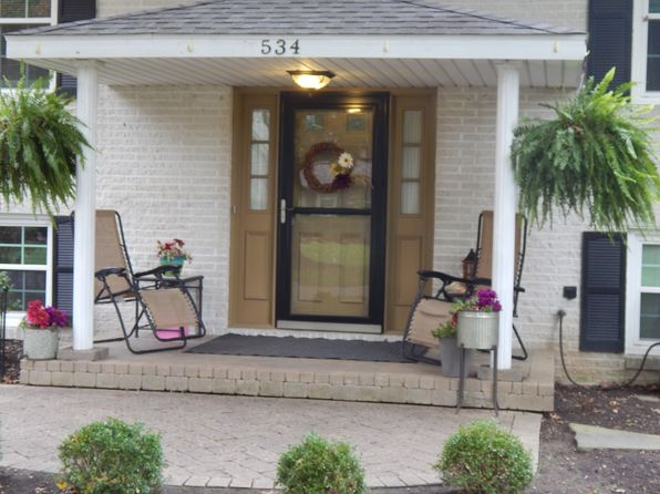 5 bed 2 bath Single Family at 534 Springwood Cir SW New Philadelphia, OH, 44663 is for sale at 210k - 1 of 27