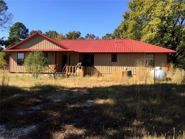 2 bed 1 bath Single Family at 105048 State Highway 64b Muldrow, OK, 74948 is for sale at 120k - 1 of 23