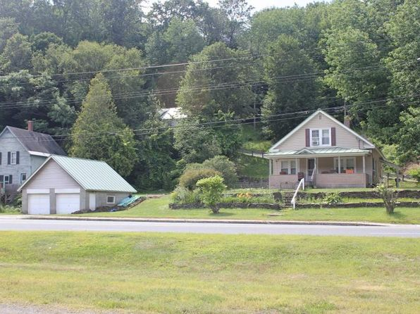 4 bed 1 bath Single Family at 293 CLINTON ST SPRINGFIELD, VT, 05156 is for sale at 94k - 1 of 17