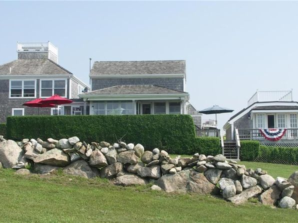 4 bed 3 bath Single Family at 1605 Rd Block Island, RI, 02807 is for sale at 1.58m - 1 of 13