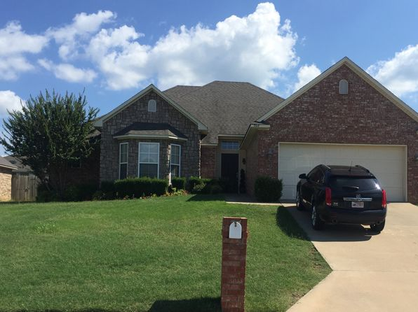 4 bed 2 bath Single Family at 708 Windbrook Ct Fort Smith, AR, 72908 is for sale at 190k - 1 of 36