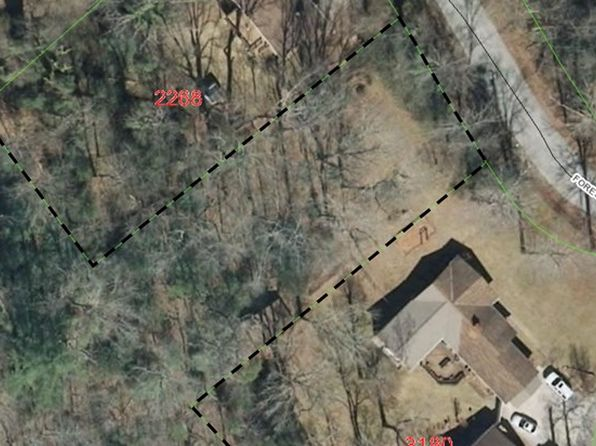 null bed null bath Vacant Land at  Off Forest Hill Dr Marion, NC, 28752 is for sale at 25k - google static map