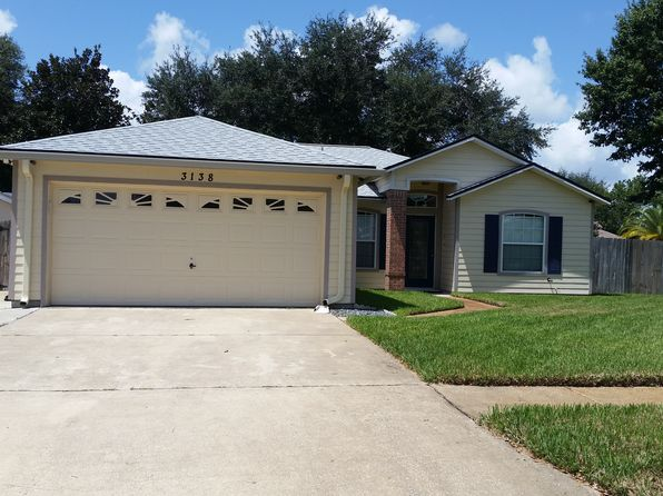3 bed 2 bath Single Family at 3138 Fox Squirrel Dr Orange Park, FL, 32073 is for sale at 215k - 1 of 35