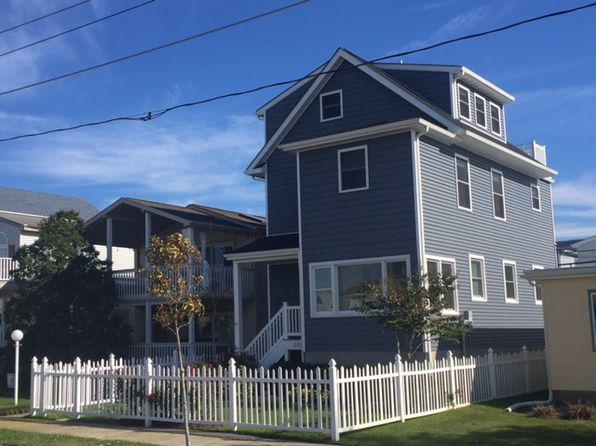 4 bed 3 bath Single Family at 2325 West Ave Ocean City, NJ, 08226 is for sale at 995k - 1 of 24