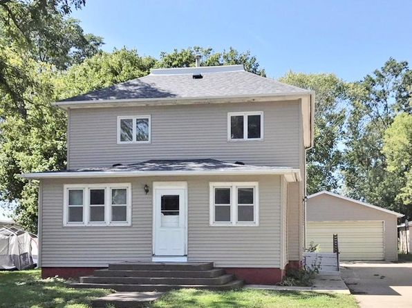4 bed 2 bath Single Family at 303 S 7th St Estherville, IA, 51334 is for sale at 75k - 1 of 28