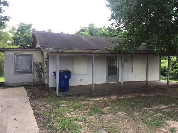 2 bed 1 bath Single Family at 2700 Emrich St Fort Smith, AR, 72904 is for sale at 25k - 1 of 13