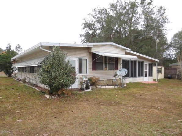 2 bed 2 bath Mobile / Manufactured at 547 NE 129th Ter Silver Springs, FL, 34488 is for sale at 55k - 1 of 28
