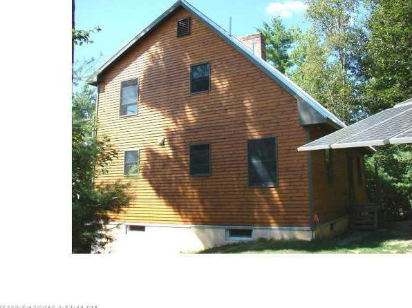 2 bed 2 bath Single Family at 99 Eames Rd Embden, ME, 04958 is for sale at 187k - 1 of 9