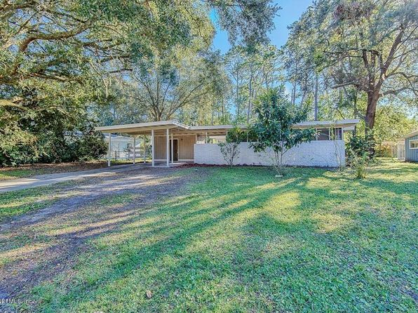 3 bed 2 bath Single Family at 4236 CLYDE DR JACKSONVILLE, FL, 32208 is for sale at 110k - 1 of 13