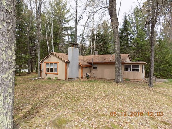 2 bed 1 bath Single Family at 11728 Tracey Rd Crivitz, WI, 54114 is for sale at 55k - 1 of 16
