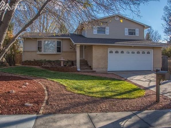 5 bed 4 bath Single Family at 4945 Chickweed Dr Colorado Springs, CO, 80917 is for sale at 300k - 1 of 30