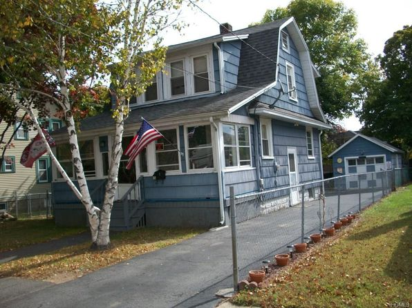 2 bed 1 bath Single Family at 15 Harold St Port Jervis, NY, 12771 is for sale at 99k - 1 of 24