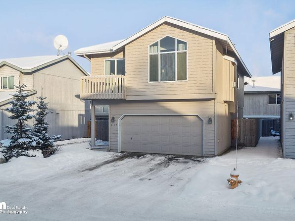 3 bed 2 bath Single Family at 1768 S HEATHER MEADOWS LOOP ANCHORAGE, AK, 99507 is for sale at 305k - 1 of 33