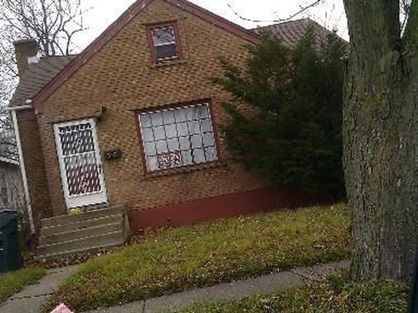 4 bed 2 bath Single Family at 850 S Martin Luther King Jr Ave Waukegan, IL, 60085 is for sale at 126k - google static map