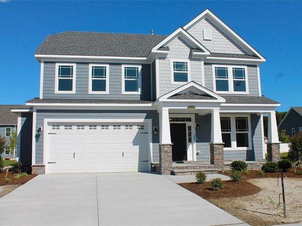 4 bed 3 bath Single Family at MM Avalon (Olah's Landing) Chesapeake, VA, 23322 is for sale at 387k - 1 of 11