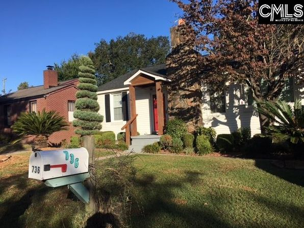 2 bed 2 bath Single Family at 736 Lexington Ave Cayce, SC, 29033 is for sale at 110k - 1 of 25