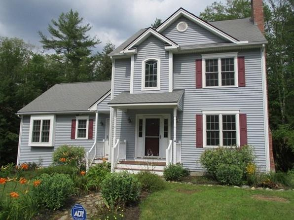 4 bed 4 bath Single Family at 14 Eleanor Ln Charlton, MA, 01507 is for sale at 295k - 1 of 30