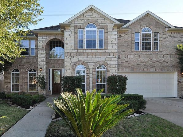 5 bed 4 bath Single Family at 2918 Summit Rock Way Missouri City, TX, 77459 is for sale at 369k - 1 of 32