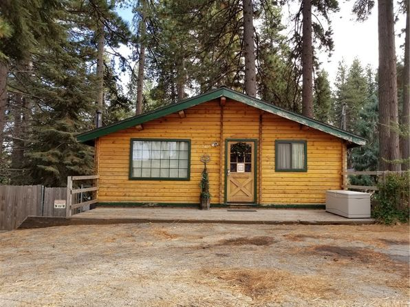 2 bed 1 bath Single Family at  2405 Whispering Pines DR Running Springs Area, CA, 92382 is for sale at 169k - 1 of 16