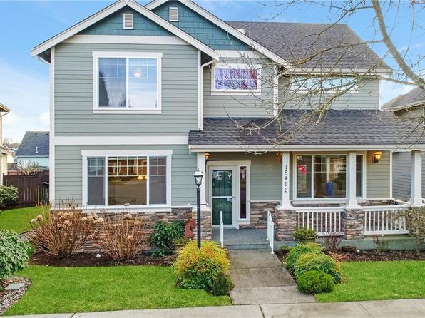 4 bed 2.5 bath Single Family at 15412 52nd St E Sumner, WA, 98390 is for sale at 400k - 1 of 24