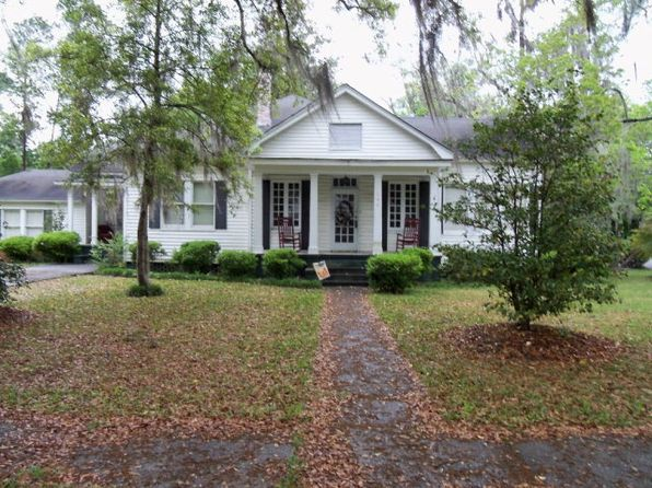 3 bed 5 bath Single Family at 196 S COLLEGE ST HOMERVILLE, GA, 31634 is for sale at 125k - google static map